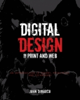Digital Design for Print and Web av John P. DiMarco (Heftet)