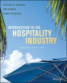 Introduction to the Hospitality Industry av Clayton W. Barrows, Tom Powers og Dennis R. Reynolds (Heftet)