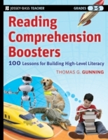 Reading Comprehension Boosters av Thomas G. Gunning (Heftet)