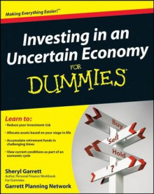 Investing in an Uncertain Economy For Dummies av Sheryl Garrett (Heftet)