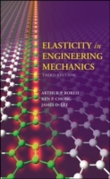 Elasticity in Engineering Mechanics av Arthur P. Boresi, Ken Chong og James D. Lee (Innbundet)