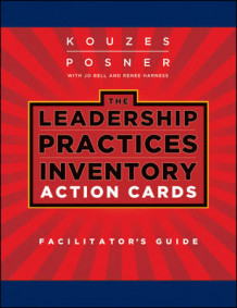 Leadership Practices Inventory (LPI) Action Cards av James M. Kouzes, Barry Z. Posner, Jo Bell og Renee Harness (Perm)