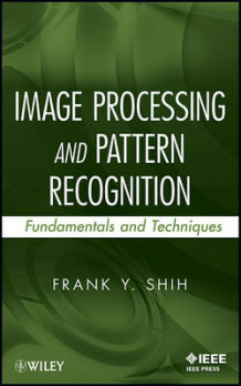 Image Processing and Pattern Recognition av Frank Y. Shih (Innbundet)