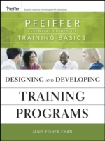 Designing and Developing Training Programs av Janis Fisher Chan (Heftet)