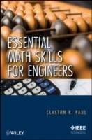 Essential Math Skills for Engineers av Clayton R. Paul (Heftet)