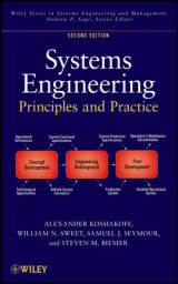 Omslag - Systems Engineering Principles and Practice