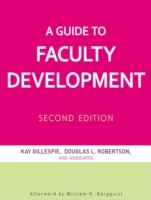 A Guide to Faculty Development, Second Edition (Innbundet)
