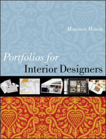Portfolios for Interior Designers av Maureen Mitton (Heftet)