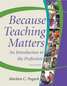 Because Teaching Matters av Marleen C. Pugach (Heftet)