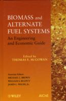 Biomass and Alternate Fuel Systems (Innbundet)