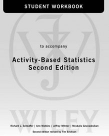 Activity-Based Statistics av Richard L. Scheaffer (Heftet)