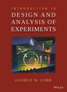 Introduction to Design and Analysis of Experiments av George W. Cobb (Heftet)