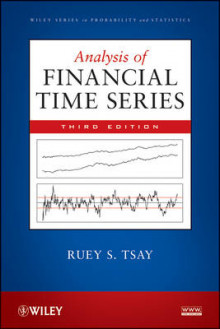 Analysis of Financial Time Series av Ruey S. Tsay (Innbundet)