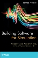 Building Software for Simulation av James J. Nutaro (Innbundet)