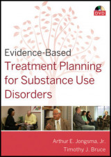 Omslag - Evidence-Based Treatment Planning for Substance Use Disorders DVD