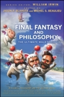 Final Fantasy and Philosophy (Heftet)