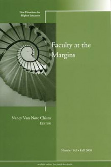 Faculty at the Margins Fall 2008 (Heftet)
