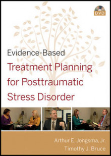 Evidence-Based Treatment Planning for Posttraumatic Stress Disorder DVD av Arthur E. Jongsma og Timothy J. Bruce (Ukjent)