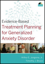 Omslag - Evidence-Based Treatment Planning for Generalized Anxiety Disorder DVD