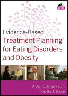 Evidence-based Treatment Planning for Eating Disorders and Obesity DVD av Arthur E. Jongsma og Timothy J. Bruce (Ukjent)
