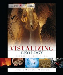 Visualizing Physical Geology av Barbara W. Murck (Heftet)