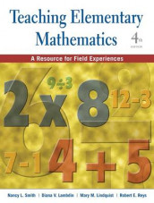 Teaching Elementary Mathematics av Diana V. Lambdin, Mary Lindquist, Robert Reys og Nancy L. Smith (Heftet)
