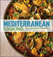 Mediterranean Cooking at Home with the Culinary Institute of America av The Culinary Institute of America (CIA) (Innbundet)