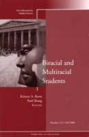 Biracial and Multiracial Students Fall 2008 (Heftet)