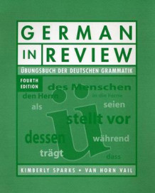 German in Review av Kimberly Sparks (Heftet)