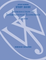 Introduction to International Economics av Dominick Salvatore (Heftet)