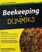 Beekeeping For Dummies av Howland Blackiston (Heftet)