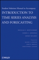 Introduction to Time Series Analysis and Forecasting: Solutions Manual av Douglas C. Montgomery, Cheryl L. Jennings og Murat Kulahci (Heftet)