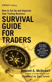 Survival Guide for Traders av Bennett A. McDowell (Innbundet)