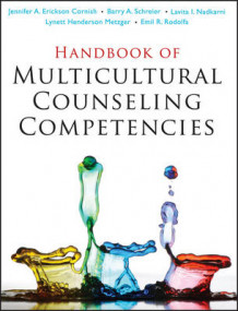 Handbook of Multicultural Counseling Competencies (Innbundet)