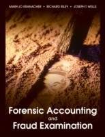 Forensic Accounting and Fraud Examination av Mary Jo Kranacher, Richard Riley og Joseph T. Wells (Innbundet)