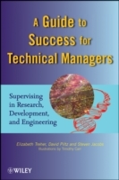 A Guide to Success for Technical Managers av Elizabeth Treher, David Piltz og Steven Jacobs (Innbundet)