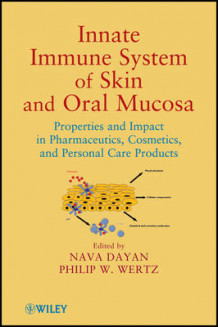 Innate Immune System of Skin and Oral Mucosa (Innbundet)