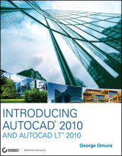 Introducing AutoCAD 2010 and AutoCAD LT 2010 av George Omura (Heftet)