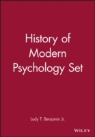 History of Modern Psychology av Benjamin (Heftet)