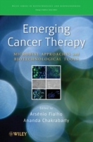 Emerging Cancer Therapy (Innbundet)