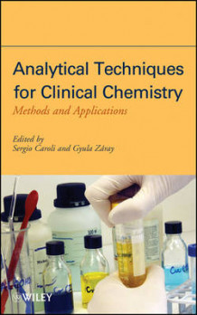 Analytical Techniques for Clinical Chemistry (Innbundet)