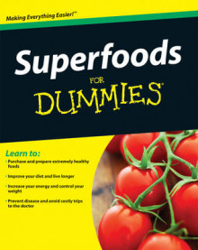 Superfoods For Dummies av Brent Agin og Shereen Jegtvig (Heftet)