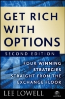 Get Rich with Options av Lee Lowell (Innbundet)