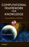 Computational Framework for Knowledge av Syed V. Ahamed (Innbundet)