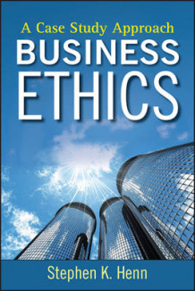 Business Ethics av Stephen K. Henn (Innbundet)