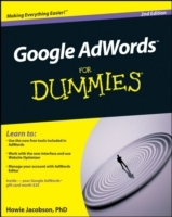 Google AdWords For Dummies av Howie Jacobson (Heftet)
