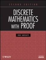 Discrete Mathematics with Proof av Eric Gossett (Innbundet)