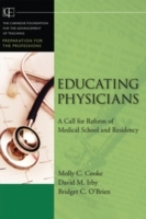 Educating Physicians av Molly Cooke, David M. Irby og Bridget C. O'Brien (Innbundet)