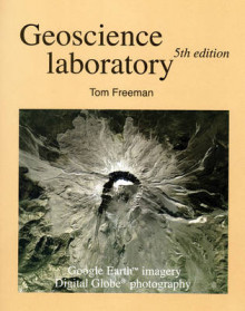 Geoscience Laboratory Manual av Tom Freeman (Perm)