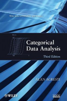 Categorical Data Analysis av Alan Agresti (Innbundet)